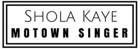Motown Singer Logo